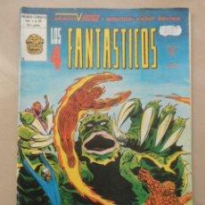 Cómics: LOS 4 FANTASTICOS VOL.3 Nº 30 (DE 33) - POSIBLE ENVÍO GRATIS - VERTICE - STAN LEE & JACK KIRBY. Lote 107265519