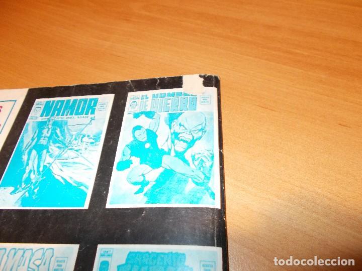 Cómics: SARGENTO FURIA V.2 Nº 10 - Foto 3 - 107436571