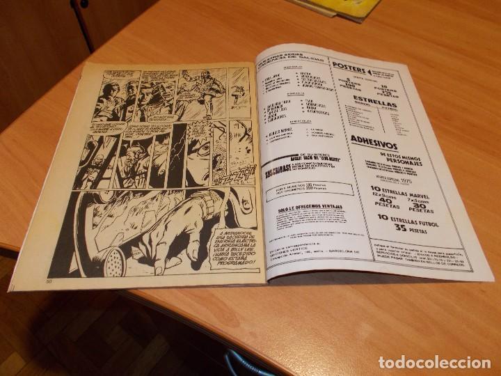 Cómics: SARGENTO FURIA V.2 Nº 10 - Foto 6 - 107436571