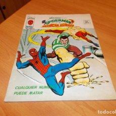 Cómics: SUPER HEROES V.2 Nº32. Lote 107449139