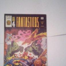 Cómics: LOS 4 FANTASTICOS - VERTICE - VOLUMEN 3- NUMERO 28 - BUEN ESTADO - CJ 75 - GORBAUD. Lote 107568623