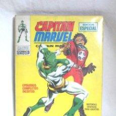 Cómics: CAPITAN MARVEL VOL 1 Nº 4 MUERE TRAIDOR, BUEN ESTADO. Lote 107770899