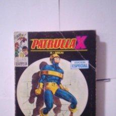 Cómics: PATRULLA X - VERTICE - VOLUMEN 1 - NUMERO 26- BUEN ESTADO - CJ 76 - GORBAUD. Lote 107779399