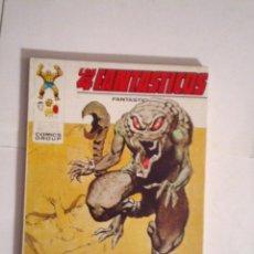 Cómics: LOS 4 FANTASTICOS - VERTICE - VOLUMEN 1 - NUMERO 54 - BUEN ESTADO - CJ 76 - GORBAUD. Lote 107782231