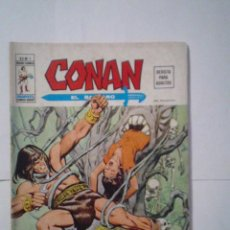 Cómics: CONAN EL BARBARO - VERTICE - VOLUMEN 1 - NUMERO 3 - BE - CJ 77 - GORBAUD. Lote 107874655