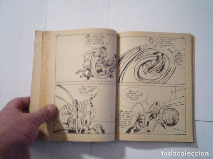 Cómics: LOS 4 FANTASTICOS - VERTICE - VOLUMEN 1 - NUMERO 56 - CJ 107 - gorbaud - Foto 3 - 107934179