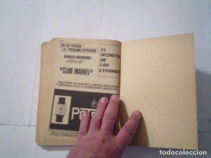 Cómics: LOS 4 FANTASTICOS - VERTICE - VOLUMEN 1 - NUMERO 56 - CJ 107 - gorbaud - Foto 4 - 107934179