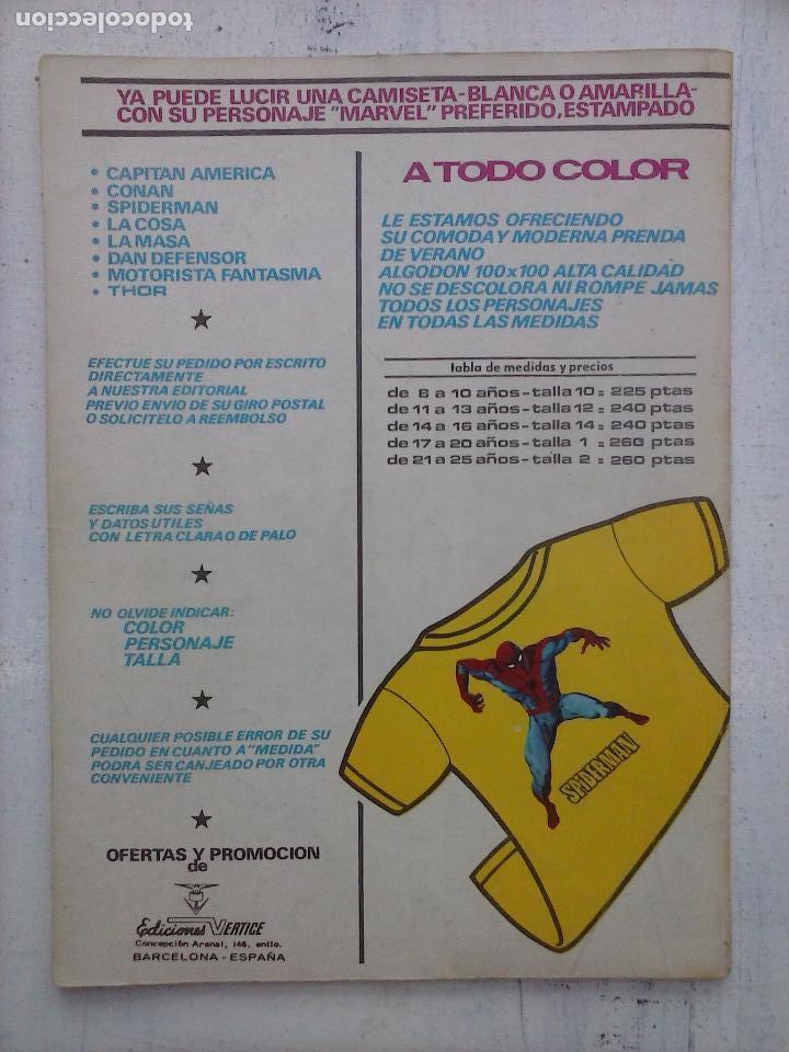 Cómics: LOS VENGADORES V 2 - 27 NºS -1,2,3,4,5,6,7,8,9,10,11,12,13,14,15,16,19,20,21,22,23,24,25,26,47,48,50 - Foto 27 - 107938947