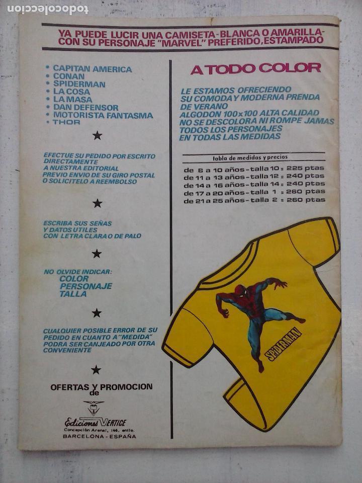 Cómics: LOS VENGADORES V 2 - 27 NºS -1,2,3,4,5,6,7,8,9,10,11,12,13,14,15,16,19,20,21,22,23,24,25,26,47,48,50 - Foto 29 - 107938947