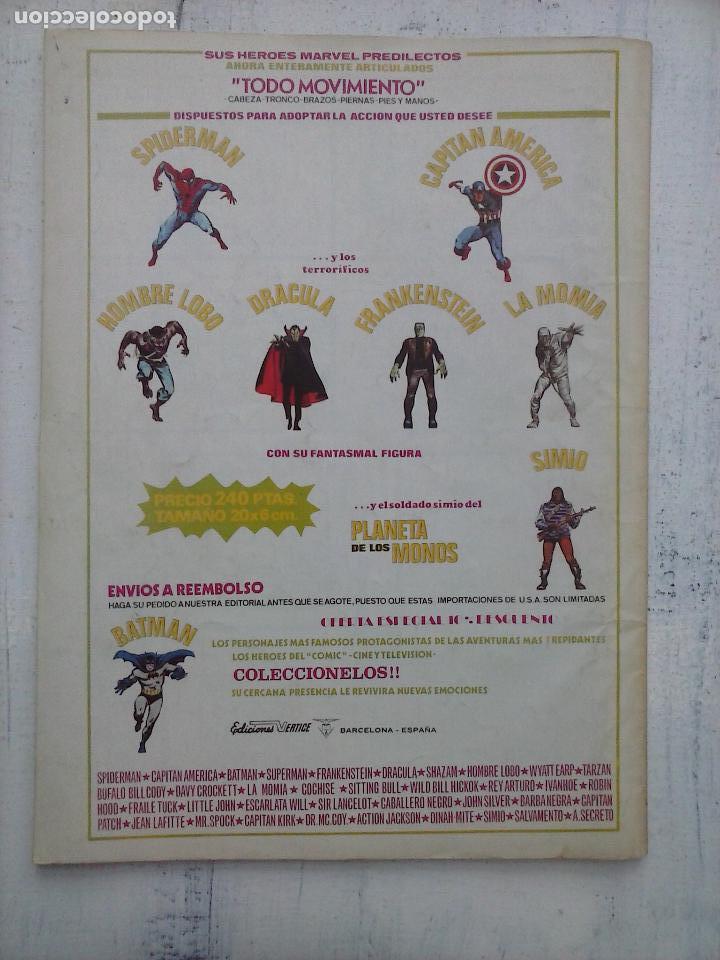 Cómics: LOS VENGADORES V 2 - 27 NºS -1,2,3,4,5,6,7,8,9,10,11,12,13,14,15,16,19,20,21,22,23,24,25,26,47,48,50 - Foto 36 - 107938947