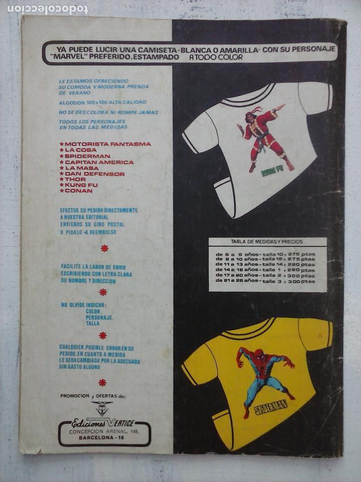 Cómics: LOS VENGADORES V 2 - 27 NºS -1,2,3,4,5,6,7,8,9,10,11,12,13,14,15,16,19,20,21,22,23,24,25,26,47,48,50 - Foto 48 - 107938947