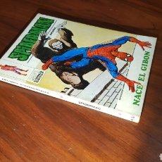 Cómics: SPIDERMAN 49 MUY BUEN ESTADO VERTICE. Lote 108069727