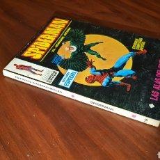 Cómics: SPIDERMAN 19 MUY BUEN ESTADO VERTICE. Lote 108070618