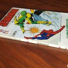 Cómics: SPIDERMAN 55 CASI EXCELENTE ESTADO VERTICE. Lote 108072100