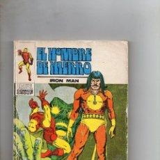 Cómics: COMIC VERTICE EL HOMBRE DE HIERRO VOL1 Nº 27 (NORMAL ESTADO). Lote 108082103