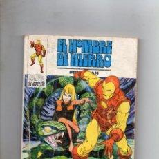 Cómics: COMIC VERTICE EL HOMBRE DE HIERRO VOL1 Nº26 ( NORMAL ESTADO ). Lote 108257823