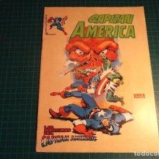 Comics : CAPITAN AMERICA. Nº 4. SURCO. (M-23). Lote 108263539