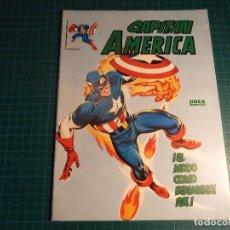 Comics : CAPITAN AMERICA. Nº 2. SURCO. (M-23). Lote 108263791