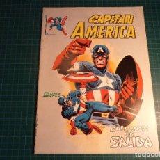 Cómics: CAPITAN AMERICA. Nº 5. SURCO. (M-23). Lote 108263855