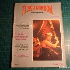 Cómics: FLASH GORDON. LA PELICULA. (M-23). Lote 108285627