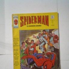 Cómics: SPIDERMAN - VOLUMEN 3 - VERTICE - NUMERO 26 - BUEN ESTADO - CJ 78 - GORBAUD. Lote 108324839