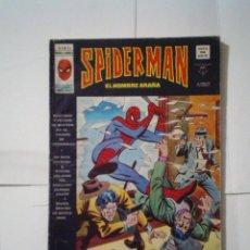 Cómics: SPIDERMAN - VOLUMEN 3 - VERTICE - NUMERO 25 - BUEN ESTADO - CJ 77 - GORBAUD. Lote 108325147