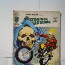 Cómics: SUPER HEROES - VOLUMEN 2 - NUMERO 14 - VERTICE - BE - CJ 77 - GORBAUD. Lote 108328463