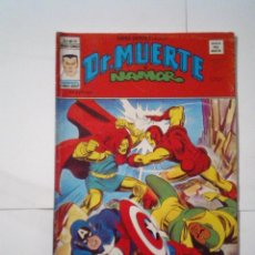 Cómics: SUPER HEROES - VOLUMEN 2 - NUMERO 69 - VERTICE - BE - CJ 77 - GORBAUD. Lote 108328815