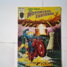 Cómics: SUPER HEROES - VOLUMEN 2 - NUMERO 119 - VERTICE - MBE - CJ 77 - GORBAUD. Lote 108330615