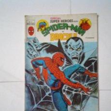Cómics: ESPECIAL SUPER HEROES - VERTICE - NUMERO 12 - BE - CJ 77 - GORBAUD. Lote 108340555