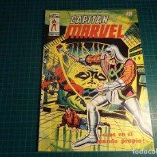 Cómics: HEROES MARVEL. VOL 2, Nº 46. VERTICE. (M-23).. Lote 108365727