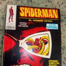 Cómics: SPIDERMAN N°22 TACO VERTICE EL DESASTRE. Lote 108420547