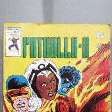 Cómics: PATRULLA X, Nº 31, GUERRA PSIQUICA, EDICIONES VERTICE, AÑO 1979. Lote 155498528