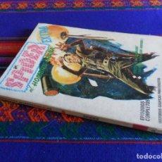 Cómics: VÉRTICE VOL. 1 SPIDER Nº 2. 1966 20 PTS. CONTRA EL EXTERMINADOR. BUEN ESTADO Y RARO.. Lote 108445107