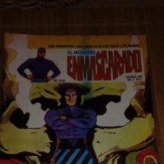 Cómics: EL HOMBRE ENMASCARADO VºL 2 Nº 21. Lote 108756683