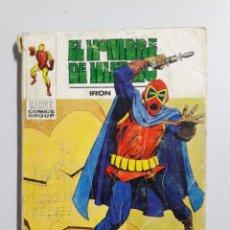 Cómics: COMICS SUPER HEROES Nº 31. Lote 108759775