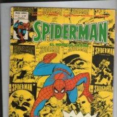 Cómics: SPIDERMAN VOL. 3 Nº 58 (MUNDI COMICS VERTICE) MARVEL.SA. Lote 108872615
