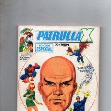 Cómics: COMIC VERTICE LA PATRULLA X VOL1 Nº 31 ( BUEN ESTADO ). Lote 108897183