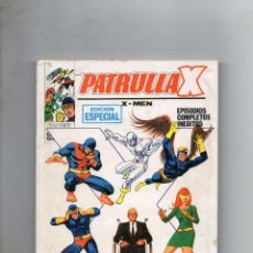 Cómics: COMIC VERTICE PATRULLA X VOL1 Nº 32 ( BUEN ESTADO ). Lote 108898151