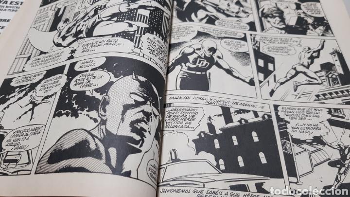 Cómics: Héroes Marvel . El hombre de hierro y dan defensor . Yo grito venganza . V.2 n° 13 Vértice - Foto 4 - 108920534