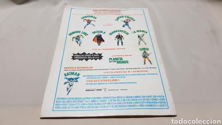 Cómics: Héroes Marvel . El hombre de hierro y dan defensor . Yo grito venganza . V.2 n° 13 Vértice - Foto 5 - 108920534