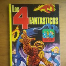 Cómics: COMIC LOS 4 FANTASTISCOS . Lote 108925699