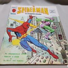 Cómics: SPIDERMAN SPIDER-MAN V.2 N° 3 EL SENCILLO VERDE VUELVE A VIVIR . MARVEL . VÉRTICE . MUY DIFÍCIL. Lote 108932186