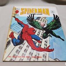 Cómics: SPIDERMAN SPIDER-MAN V.2 N° 4 . EL RETORNO DEL BUITRE. Lote 108933366