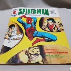 Cómics: SPIDERMAN SPIDER-MAN V.2 N° 5 . Y UNO CAERA . MARVEL . VERTICE . CON POSTER CENTRAL . RARO . VER. Lote 108933947