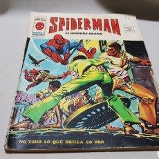 Cómics: SPIDERMAN SPIDER-MAN V.2 N° 8 NO TODO LO QUE BRILLA ES ORO . MARVEL . VÉRTICE. Lote 108934152