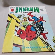 Cómics: SPIDERMAN SPIDER-MAN V.2 N° 10 . QUIEN ES EL CHACAL ? MARVEL . VÉRTICE . BUEN ESTADO. Lote 108934264