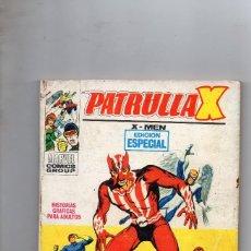 Cómics: COMIC VERTICE PATRULLA X VOL1 Nº 29 (BUEN ESTADO). Lote 109014415
