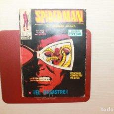 Cómics: SPIDERMAN, EL HOMBRE ARAÑA, EDICIÓN ESPECIAL, NÚMERO 22, EDICIONES VÉRTICE, TACO, VOLUMEN 1. Lote 109021895