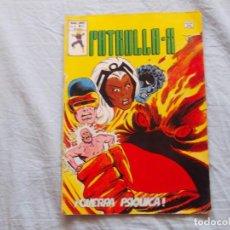 Cómics: PATRULLA X VOL-3 Nº 31. VERTICE. Lote 109096903